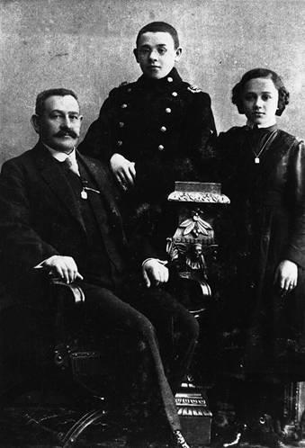 Картинки по запросу фото бабеля и его семьи