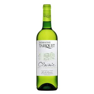 Domaine Tariquet Classic 0,75 l 2019