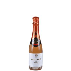 Bouvet-Ladubay 1851 Brut Rosé 0,375 l