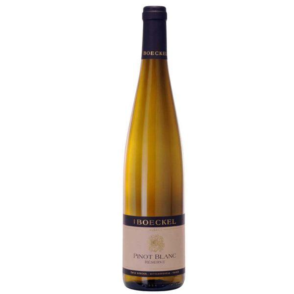 Domaine Boeckel Pinot Blanc Réserve 2019