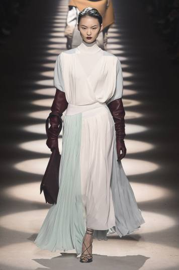 fashion-week-paris-Givenchy-Otoño-Invierno