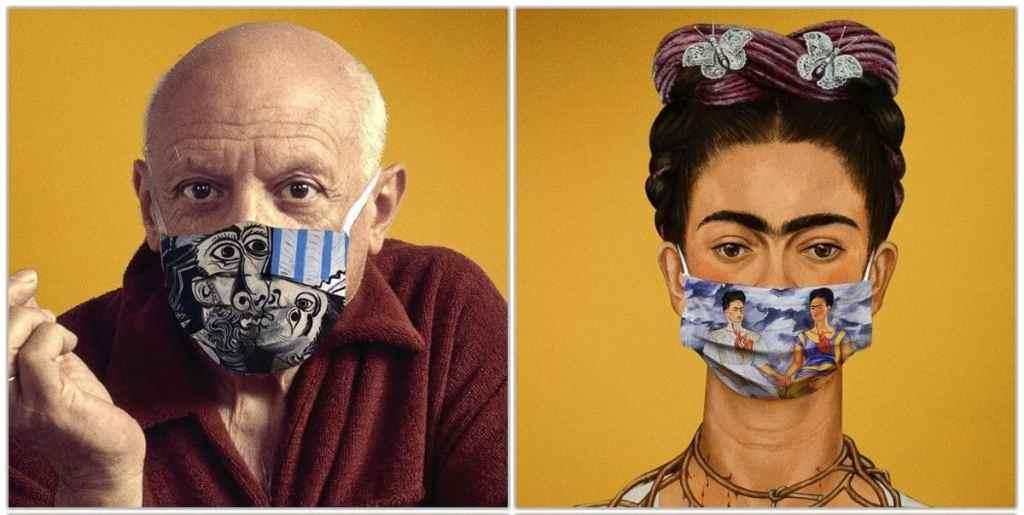 Todas las expresiones artísticas inspiradas en la crisis sanitaria se encuentran reunida en el The Covid Art Museum. Ingresa y entérate de más.
