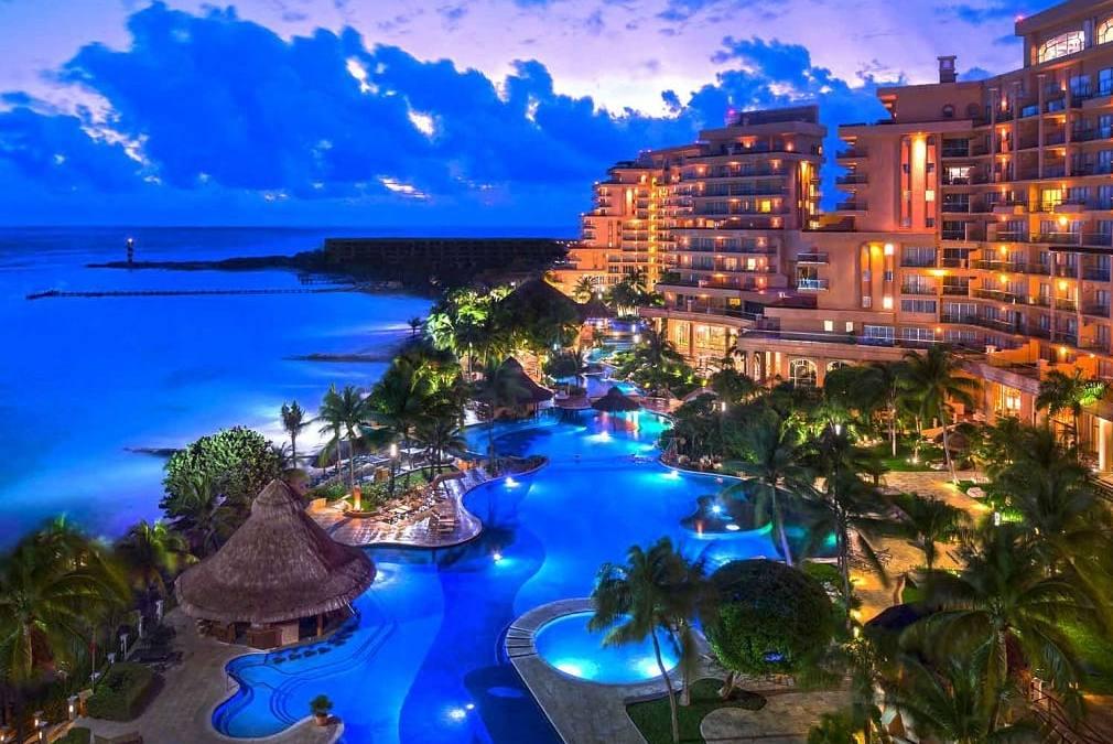CARIBE MEXICANO: HOTELES ALL INCLUSIVE MÁS RECOMENDADOS
