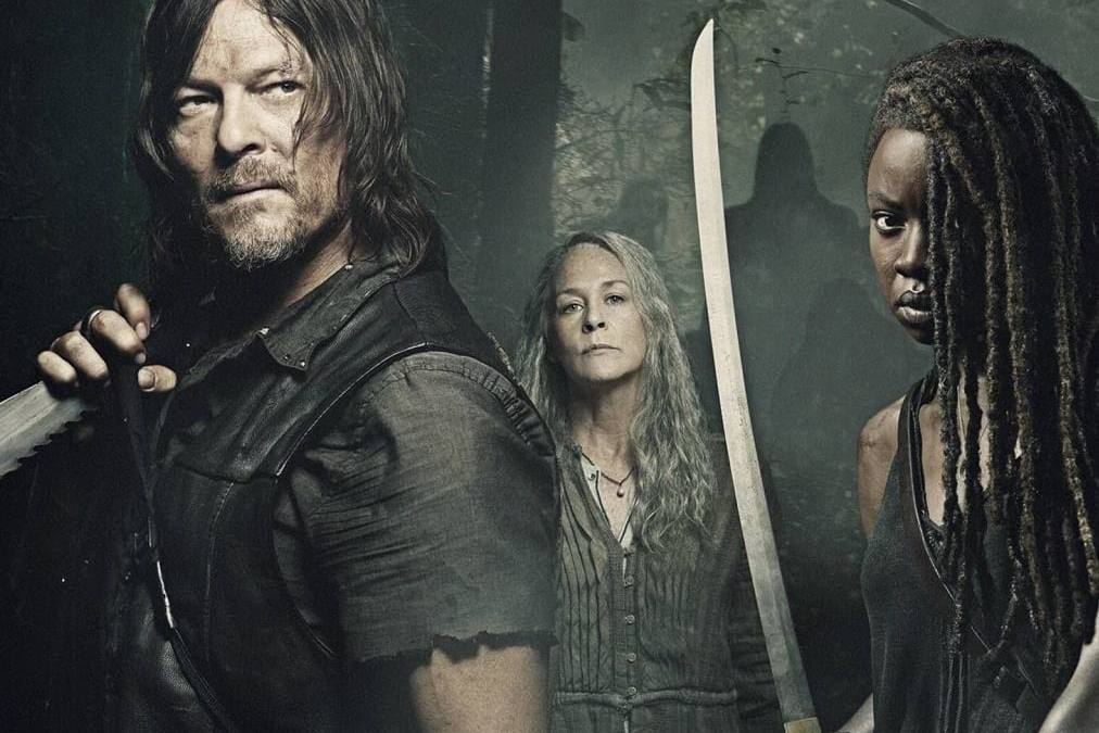 LE PUSIERON FECHA AL FINAL 'THE WALKING DEAD'