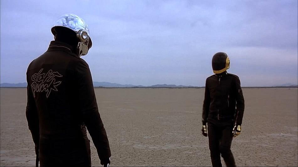 Tras anunciarse que Daft Punk colgara sus cascos cree el misterio. ¿Hay proyectos en solitario? ¿Habrá futuros reencuentros?