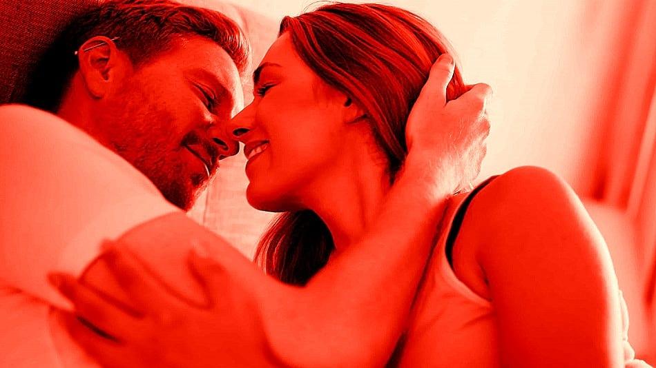 TOCOFEROL, LA VITAMINA SEXUAL QUE SUBE LA LÍBIDO