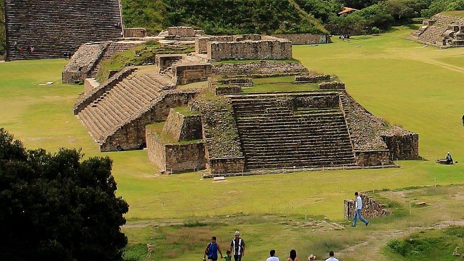 Hay mucho por ver y hacer en Oaxaca, uno de los destinos turísticos predilectos de los mexicanos y los extranjeros. Ingresa.