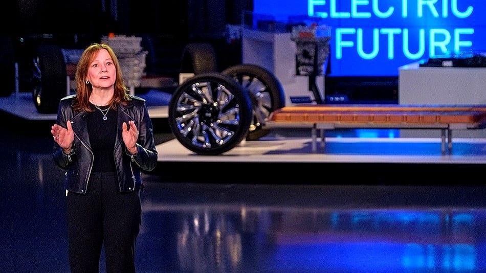 En dos años, General Motors iniciará en México la construcción de sus modelos de autos eléctricos. Y no es la única empresa con la idea.