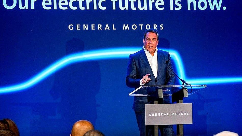 GENERAL MOTORS APUESTA POR LOS AUTOS ELÉCTRICOS EN MÉXICO  LE CHAT MAGAZINE REVISTA DIGITAL