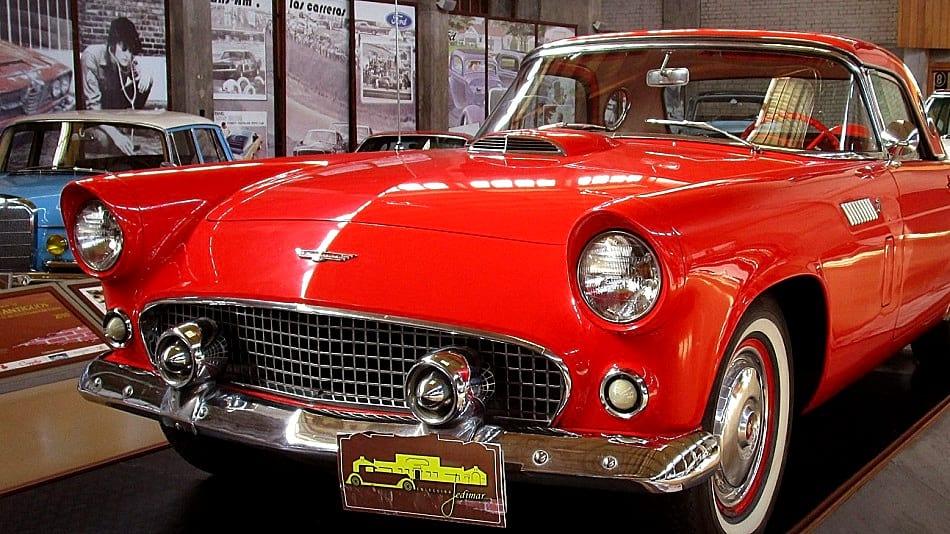 Todo amante de los motores tiene visita obligada a estos museos de México. En ellos, el automóvil brilla por su historia.