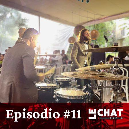 Episodio 11 Le Chat Radio