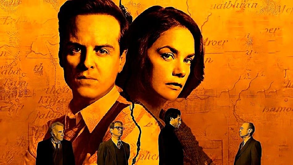 'OSLO', LA NUEVA CINTA DE SPIELBERG ESTÁ EN HBO MAX  REVISTA LE CHAT MAGAZINE   CINE