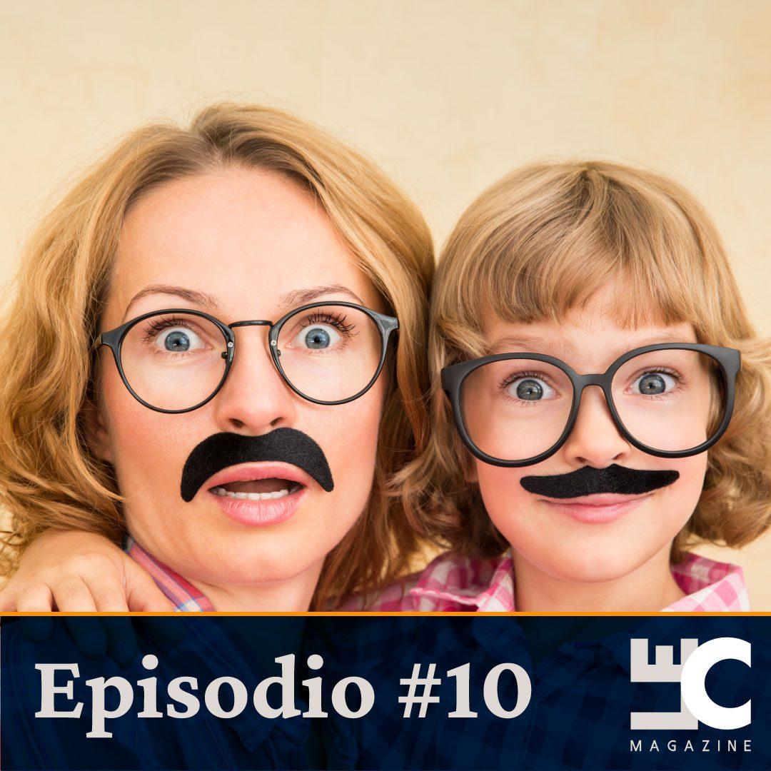 PARA EL DIA DE LAS MADRES - Le Chat Radio - Episodio #10