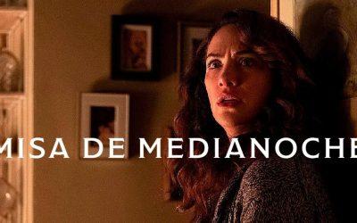 'MISA DE MEDIANOCHE': OTRO ÉXITO DE FLANAGAN Y NETFLIX