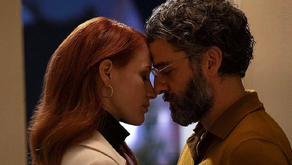 Oscar Isaac y Jessica Chanstain en 'Secretos de un matrimonio' | REVISTA LE CHAT MAGAZINE