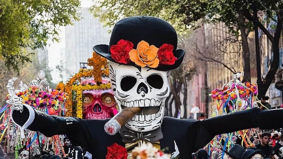 DESTINOS PARA VISITAR DURANTE EL DÍA DE MUERTOS EN MÉXICO