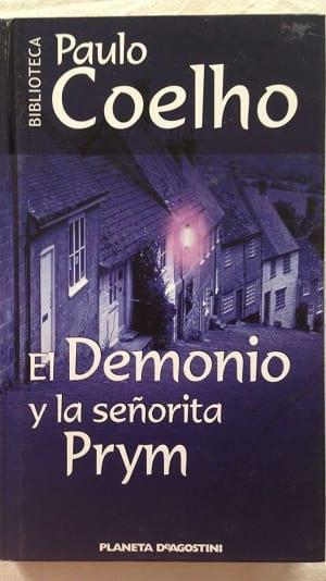 EL DEMONIO Y LA SEÑORITA PRYM'