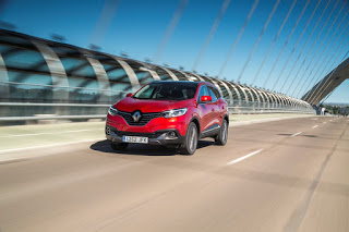 Renault Kadjar _ photo Renault