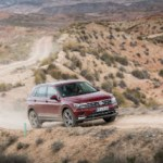VW Tiguan _ photo Volkswagen