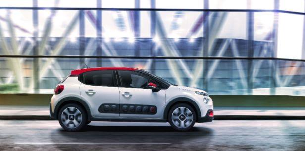 Citroën C3 _ image Citroën