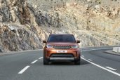 Land Rover Discovery _ image Land Rover
