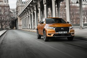 DS7 Crossback _ image DS