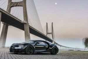 Bugatti Chiron _ image Bugatti