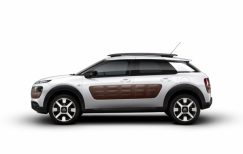 Citroën C4 Cactus _ photo Citroën