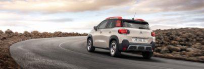 Citroën C3 Aircross _ image Citroën