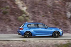 BMW Serie 1 _ photo BMW