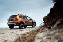 Dacia Duster _ Jean-Brice Lemal
