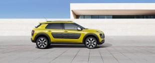 Citroën C4 Cactus _ image Citroën