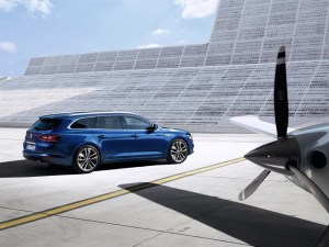 Renault Talisman _ photo Anthony BERNIER/Prodigious