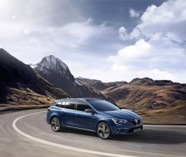 Renault Megane _ Steffen JAHN/Prodigious