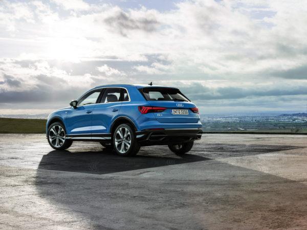 Audi Q3 _ image Audi
