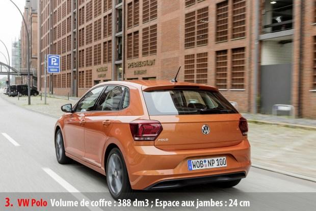 VW Polo _ image Volkswagen