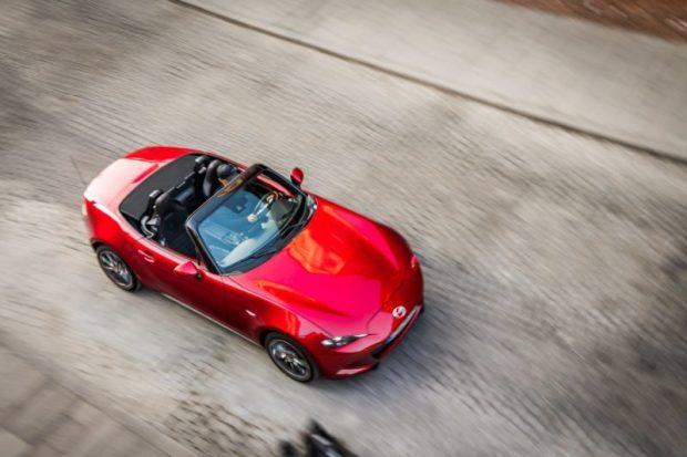Mazda MX5_image Mazda