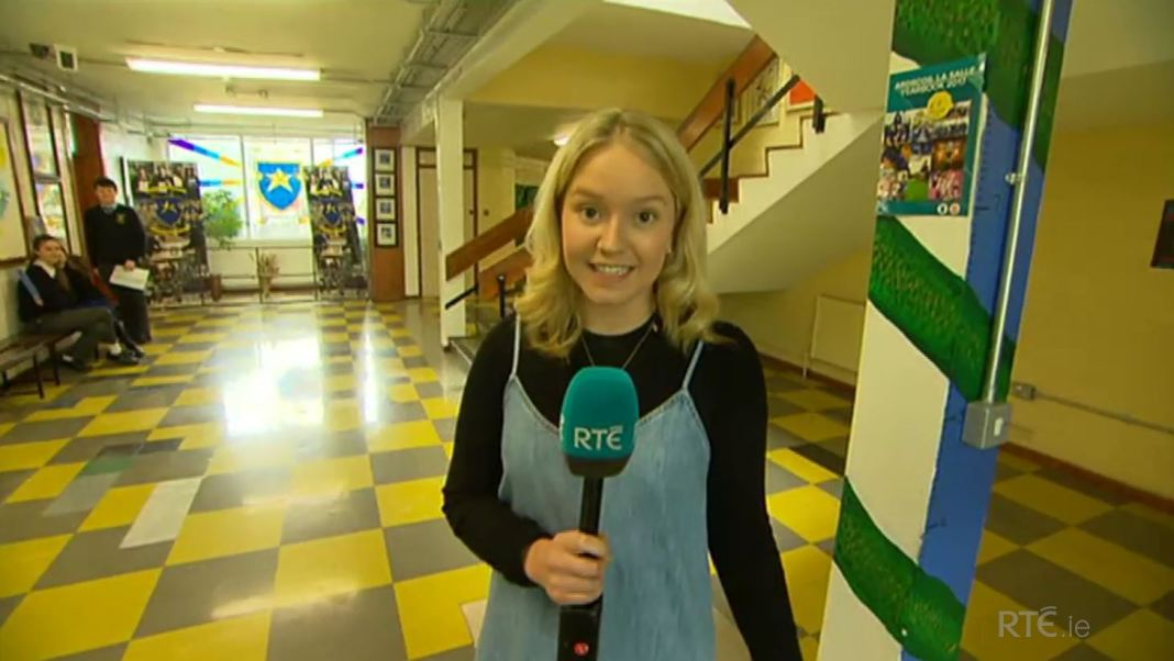 news2day 2 Tuesday 30 May 2017 RTÉ Player