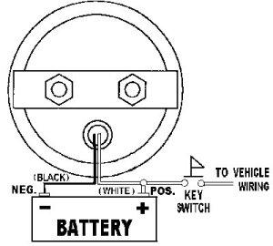 NEW! 48 VOLT 48V EZGO EZGO GOLF CART LED Battery Meter | eBay
