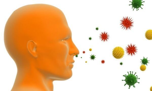 dureri articulare și musculare cu alergii