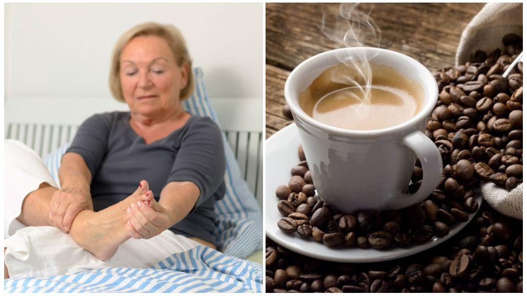 Можно ли пить зеленый чай при подагре: влияние напитка на организм. Влияние кофеина на состояние суставов. Можно ли пить кофе больным подагрой