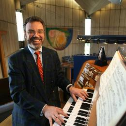 Bernd Lechla – Organist, Chorleiter, Dirigent, Komponist, Arrangeur