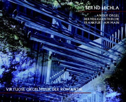Max Reger, Choralfantasie op. 52/3