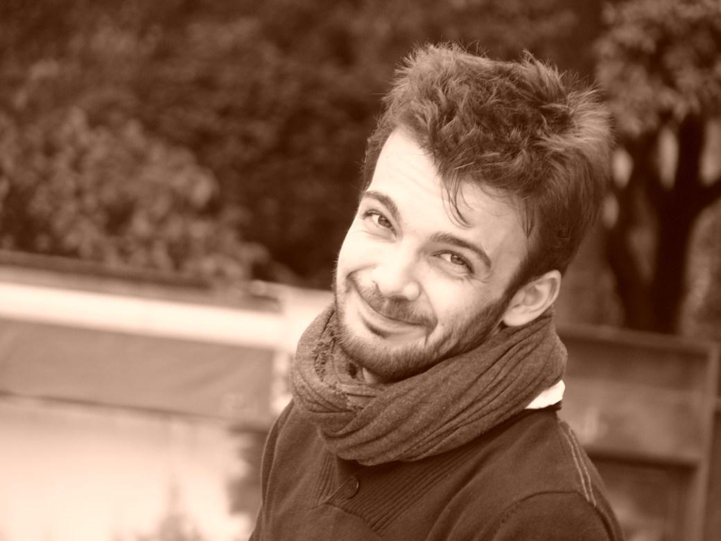 Olivier Delaunay