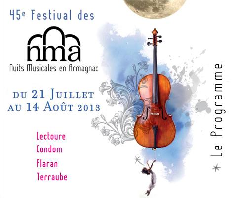 Nuits Musicales en Armagnac