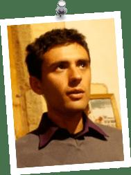 Jérémy Mezergues