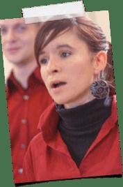Marie Saunier