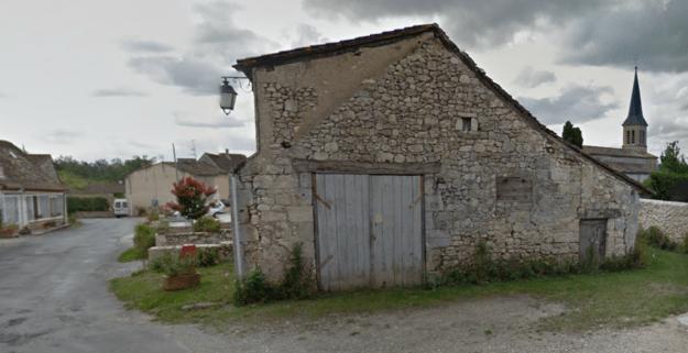 Saint Cernin de Labarde