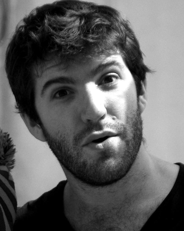 Julien Marot
