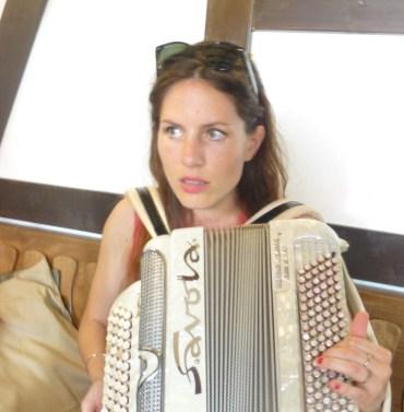 Charlotte Huber